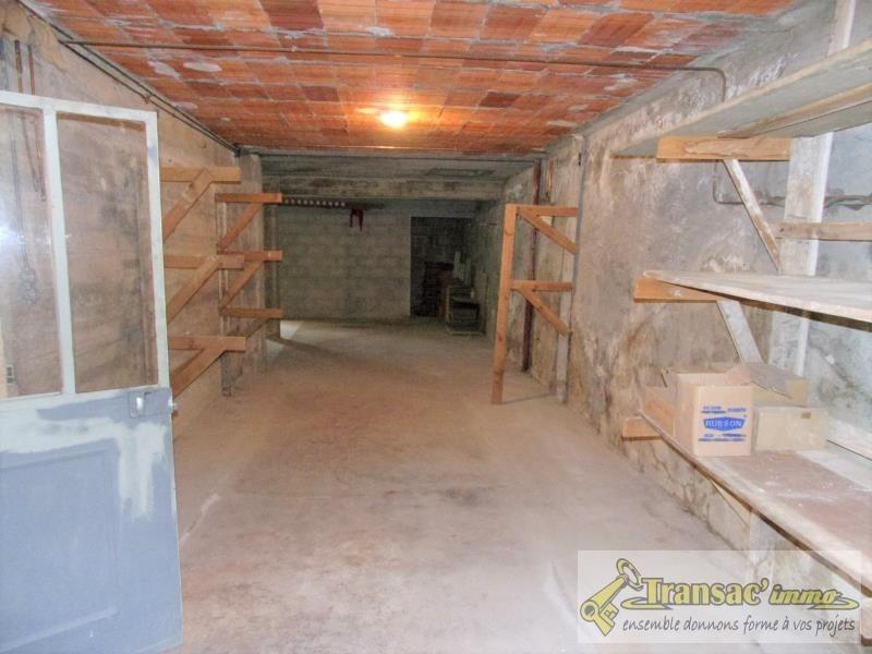 Sale house / villa Thiers 107000€ - Picture 8