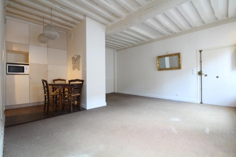 Vente appartement Saint germain en laye 455000€ - Photo 2