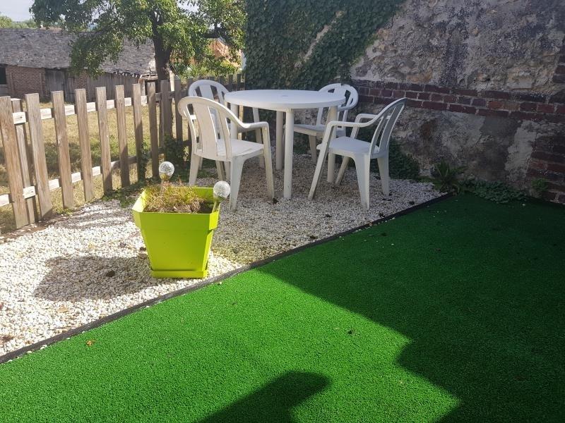 Sale house / villa Honfleur 148500€ - Picture 2