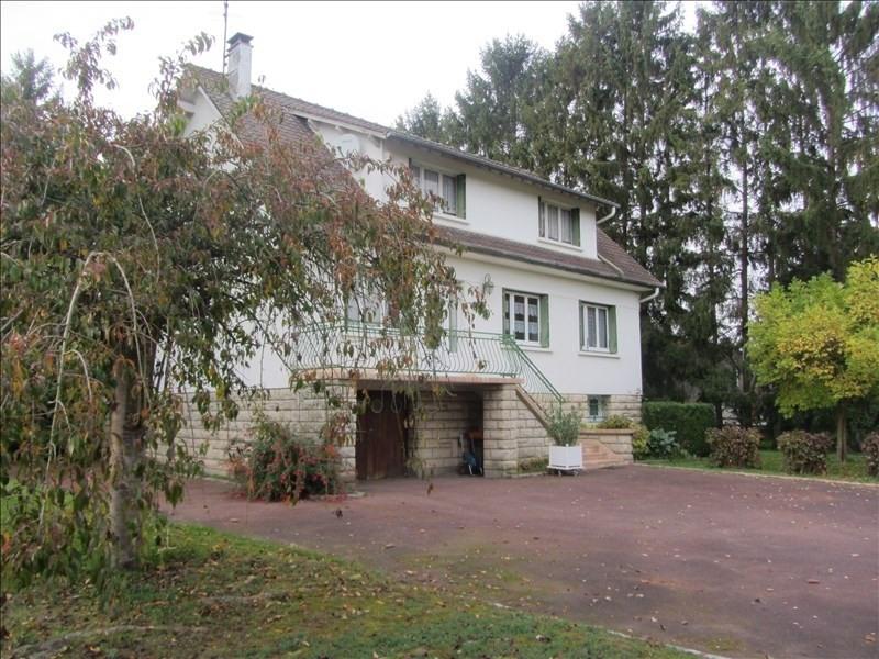 Sale house / villa Proche vigny 334800€ - Picture 2