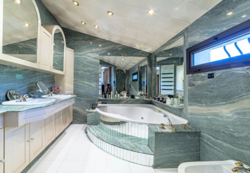 Verkauf von luxusobjekt haus Tourrettes sur loup 899000€ - Fotografie 7