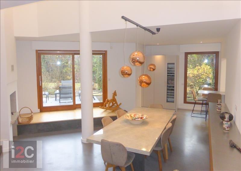 Alquiler  casa Versonnex 3500€ CC - Fotografía 2