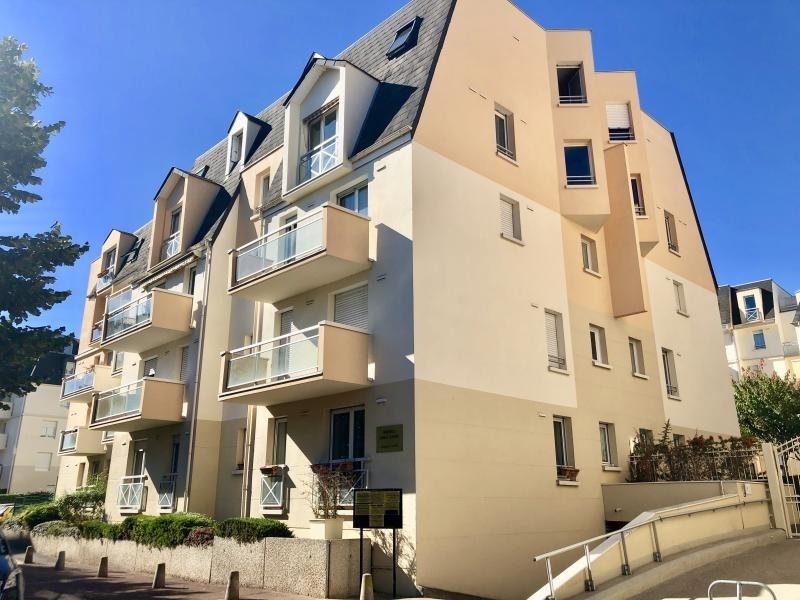 Sale apartment Savigny sur orge 199900€ - Picture 1