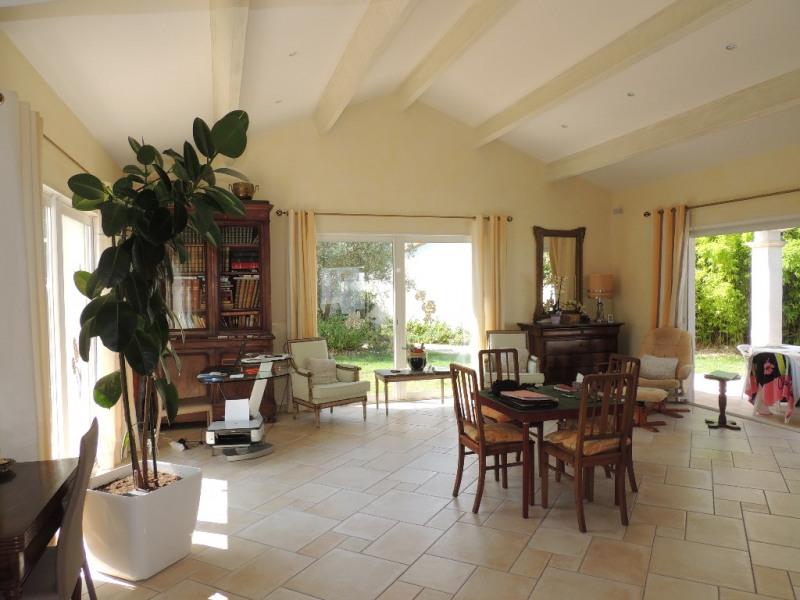 Deluxe sale house / villa Vaux sur mer 899000€ - Picture 4