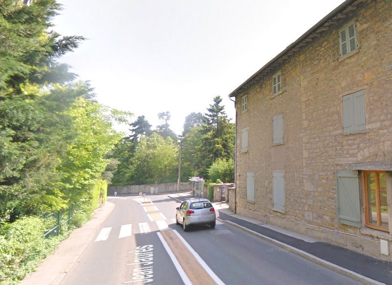 Rental apartment Saint didier au mont d'or 780€ CC - Picture 6