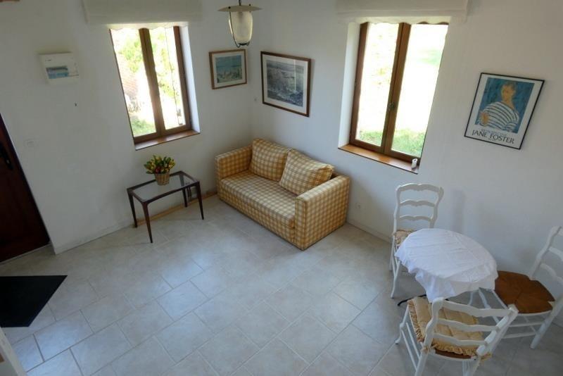Sale house / villa La neuve lyre 168500€ - Picture 14