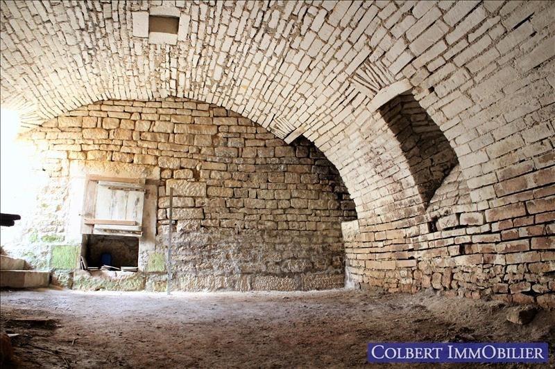 Venta  casa Charentenay 109000€ - Fotografía 10