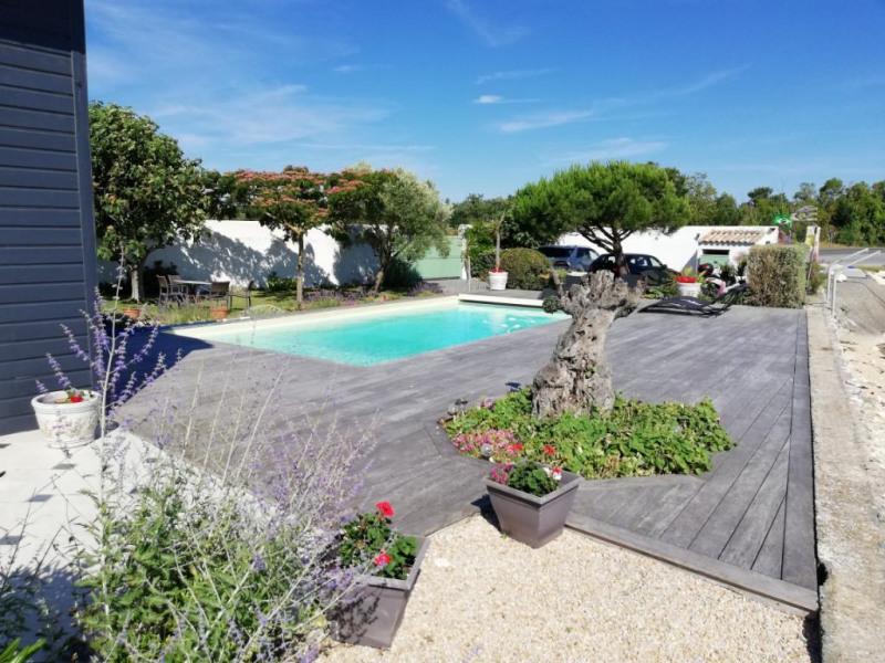 Deluxe sale house / villa La flotte 1550000€ - Picture 6
