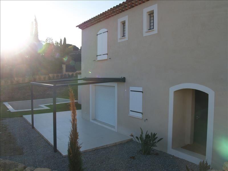 Vente de prestige maison / villa Les issambres 822150€ - Photo 9