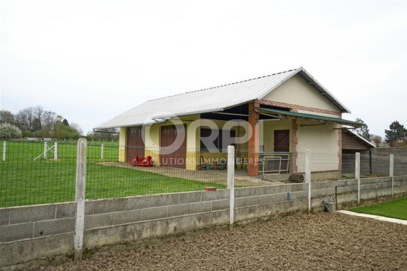 Sale house / villa Saint-clair-sur-epte 369000€ - Picture 14