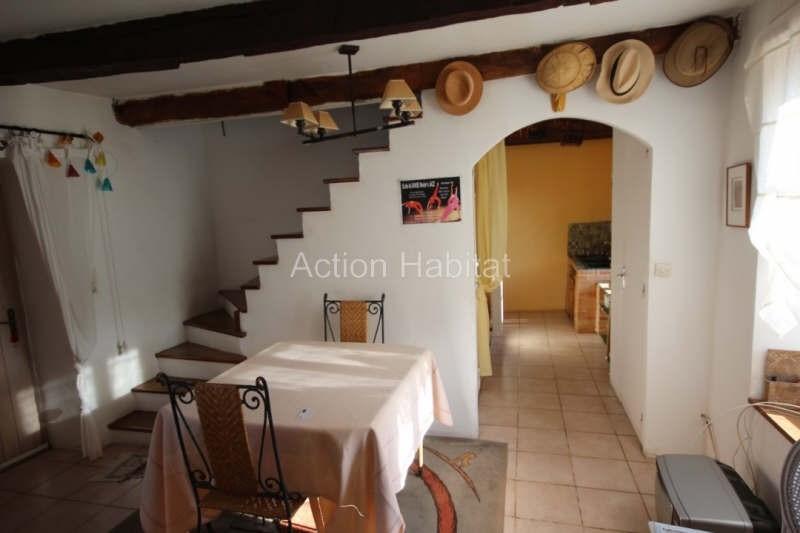 Sale house / villa Sanvensa 142800€ - Picture 3