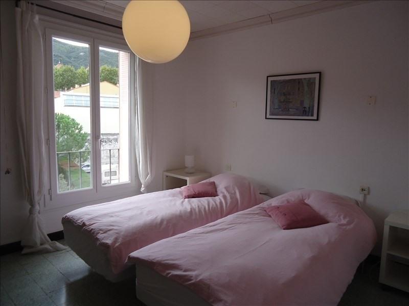 Vente appartement Ceret 155000€ - Photo 5