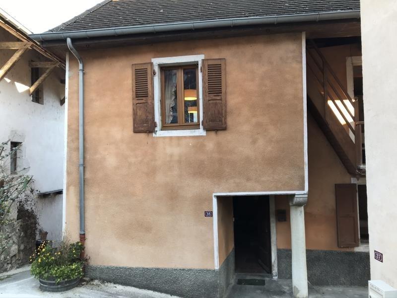 Vente maison / villa Chanaz 135000€ - Photo 1