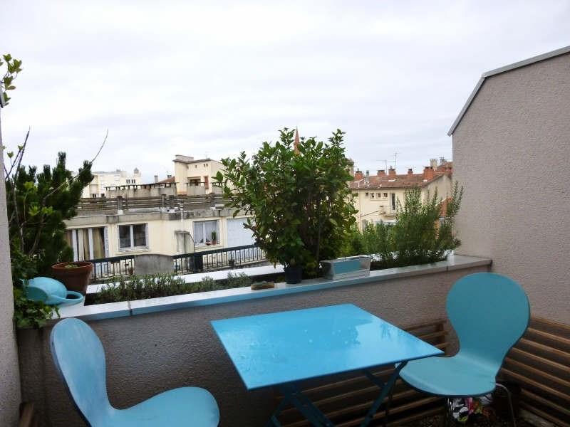 Rental apartment Toulouse 438€ CC - Picture 3