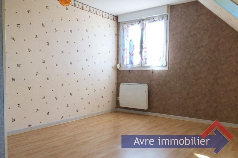 Vente maison / villa Verneuil d'avre et d'iton 243000€ - Photo 6