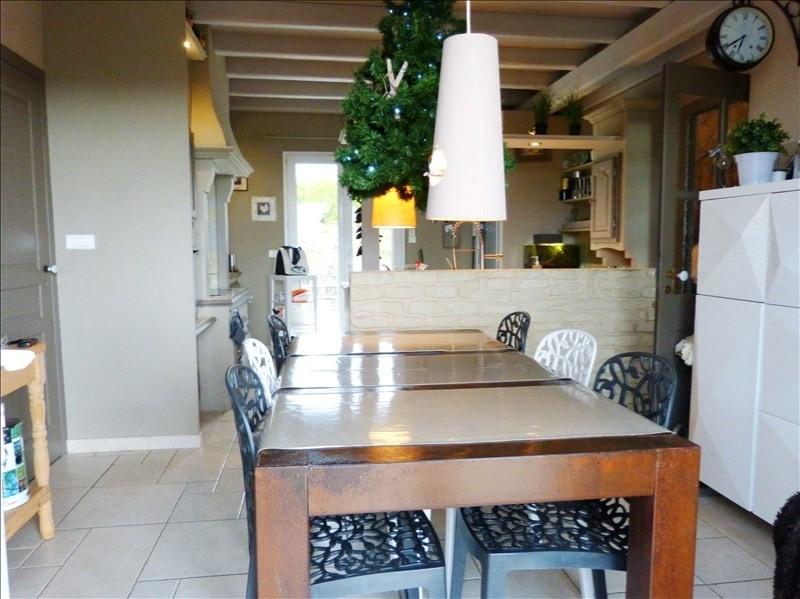 Sale house / villa Puygouzon 365000€ - Picture 9