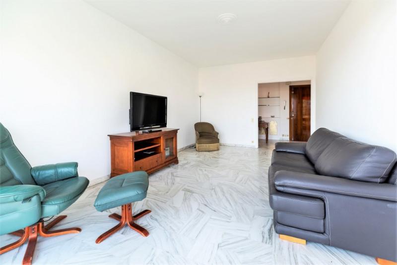 Vendita appartamento Nice 262000€ - Fotografia 6