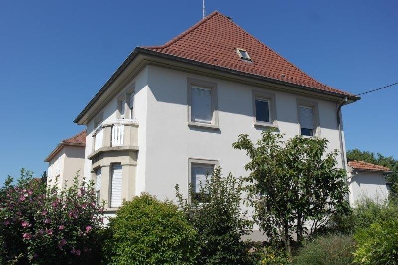 Alquiler  apartamento Geispolsheim 800€ CC - Fotografía 1
