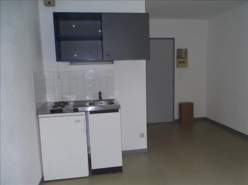 Affitto appartamento Guyancourt 600€ CC - Fotografia 3