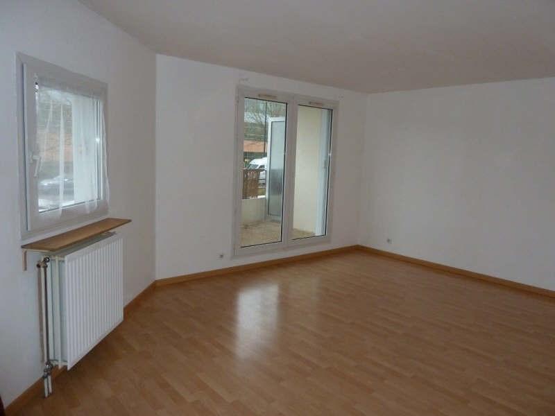 Locação apartamento Elancourt 900€ CC - Fotografia 9