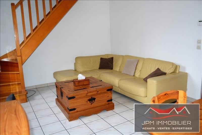Vente maison / villa Cluses 249000€ - Photo 4