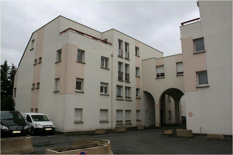 Sale apartment Viry chatillon 148000€ - Picture 1