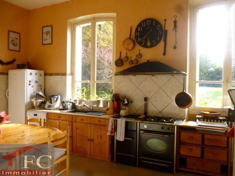 Vente maison / villa Vendome 449000€ - Photo 5