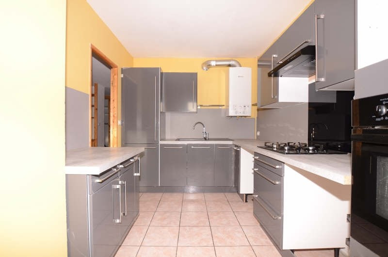 Vente appartement Bois d'arcy 245 000€ - Photo 2