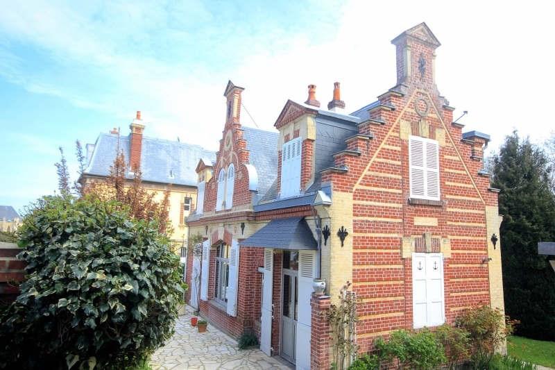 Deluxe sale house / villa Villers sur mer 685000€ - Picture 3