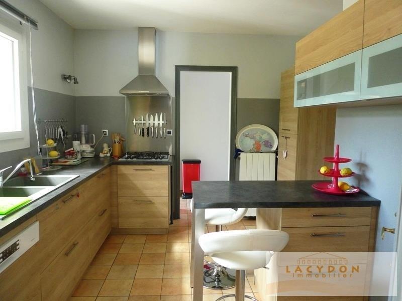 Sale house / villa La penne sur huveaune 479000€ - Picture 8