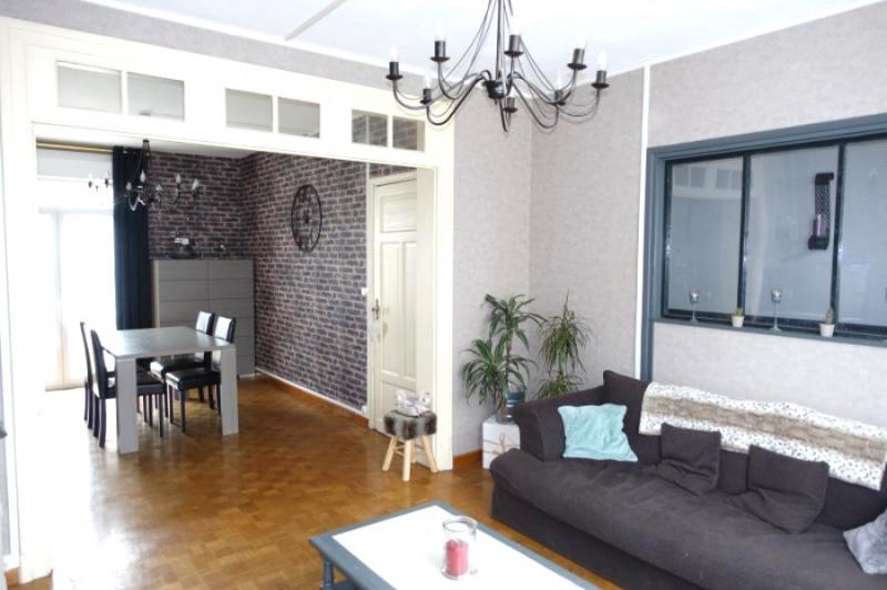 Sale house / villa Courrieres 183900€ - Picture 3