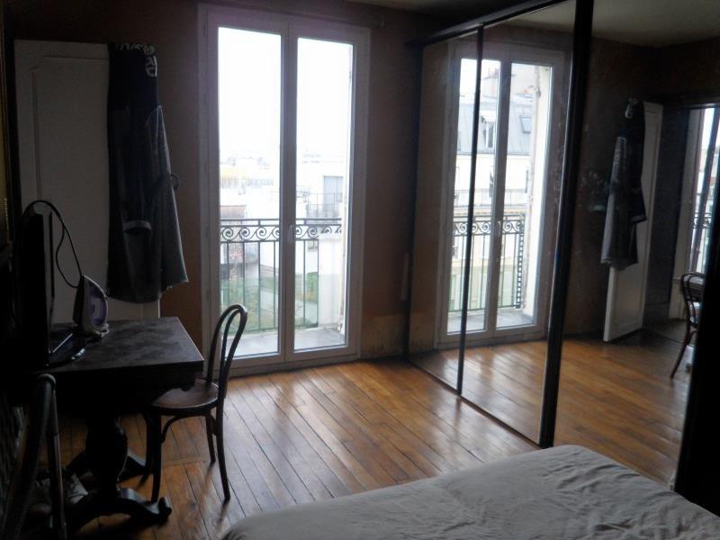 Sale apartment Paris 10ème 630000€ - Picture 2