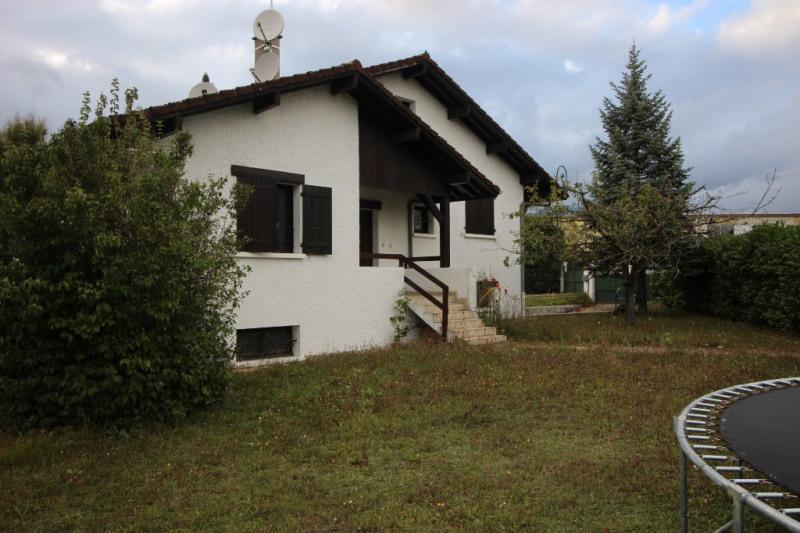 Deluxe sale house / villa Ségny 690000€ - Picture 1