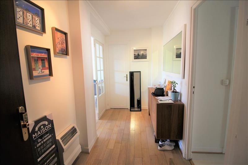 Rental apartment Boulogne billancourt 2030€ CC - Picture 5