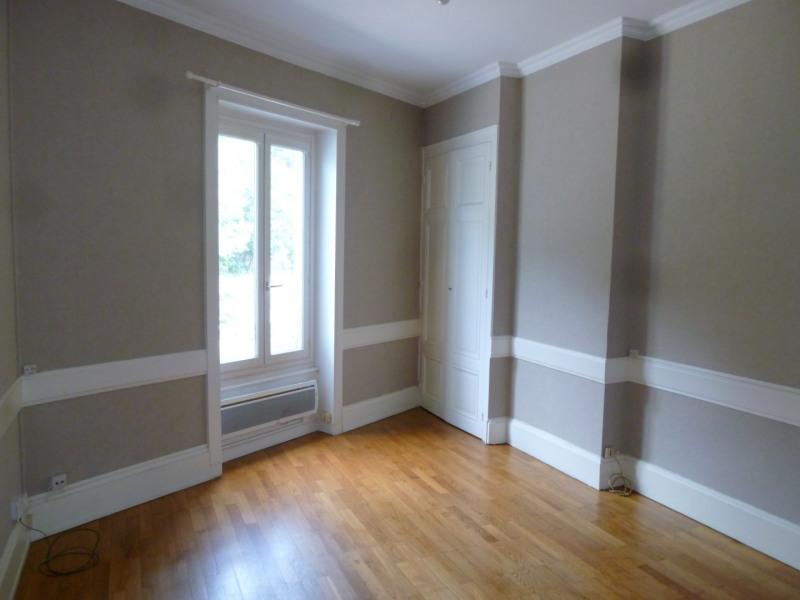 Rental apartment Oullins 575€ CC - Picture 4