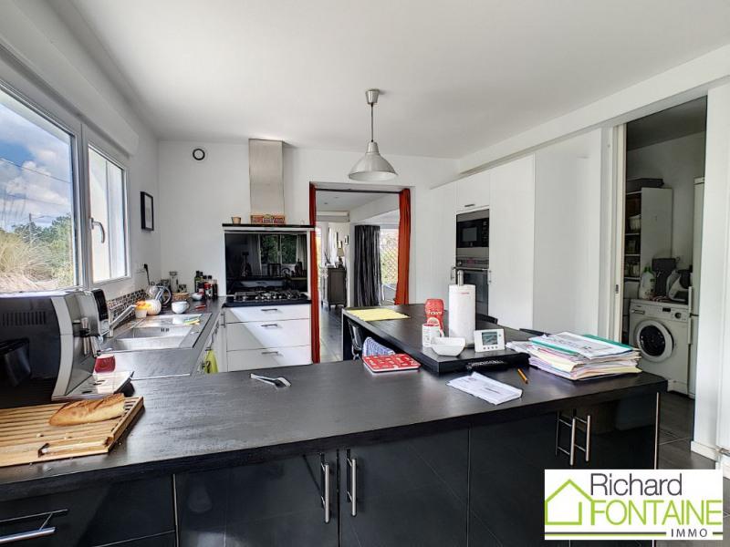 Vente de prestige maison / villa Cesson sevigne 812475€ - Photo 4