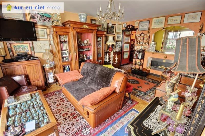 Vitalicio  apartamento Paris 18ème 250000€ - Fotografía 4
