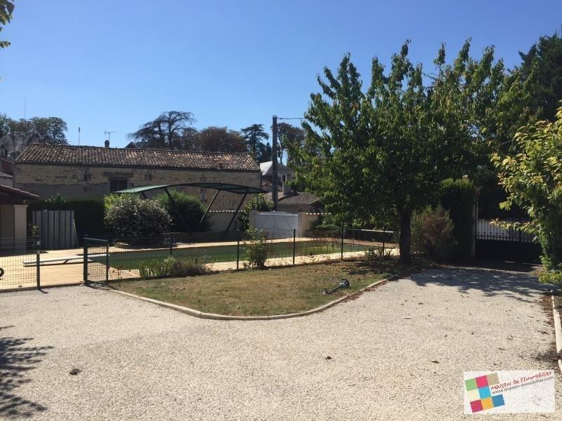 Vente maison / villa Segonzac 299600€ - Photo 3