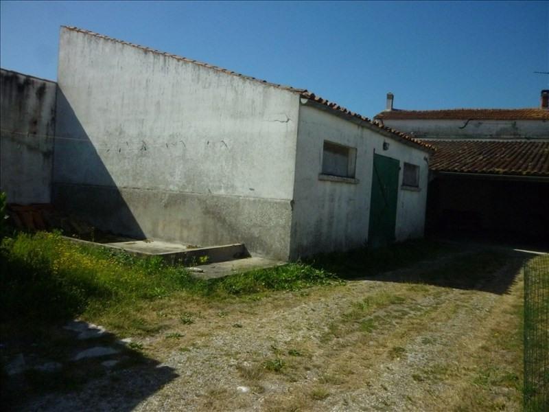 Vente maison / villa St pierre d oleron 189200€ - Photo 2