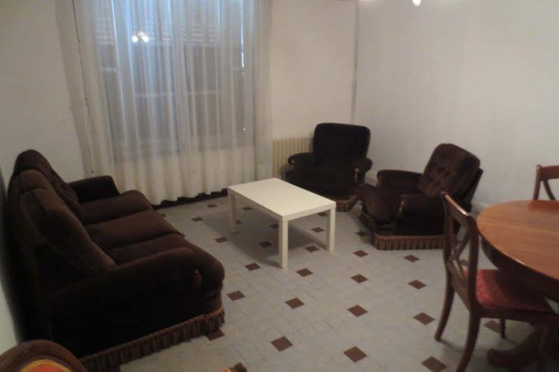 Vente maison / villa Cosne cours sur loire 103000€ - Photo 3
