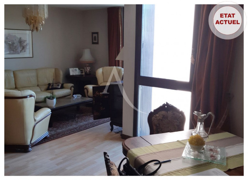 Vente appartement Blagnac 252000€ - Photo 3
