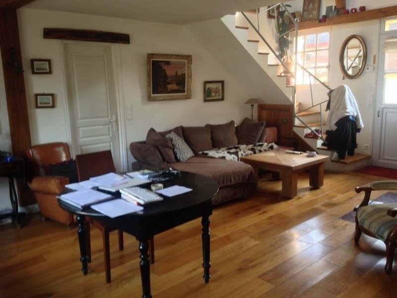 Sale house / villa Marines 252600€ - Picture 5
