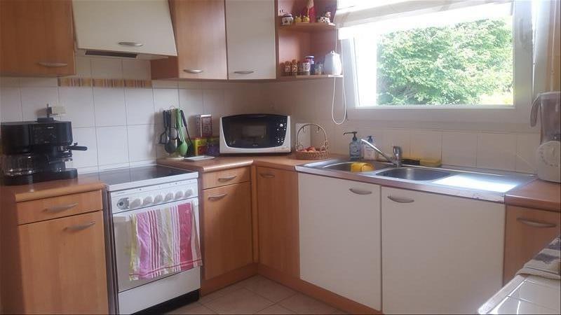 Verkoop  huis Fouesnant 201400€ - Foto 4