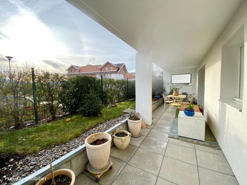 Sale apartment Poisy 316000€ - Picture 7