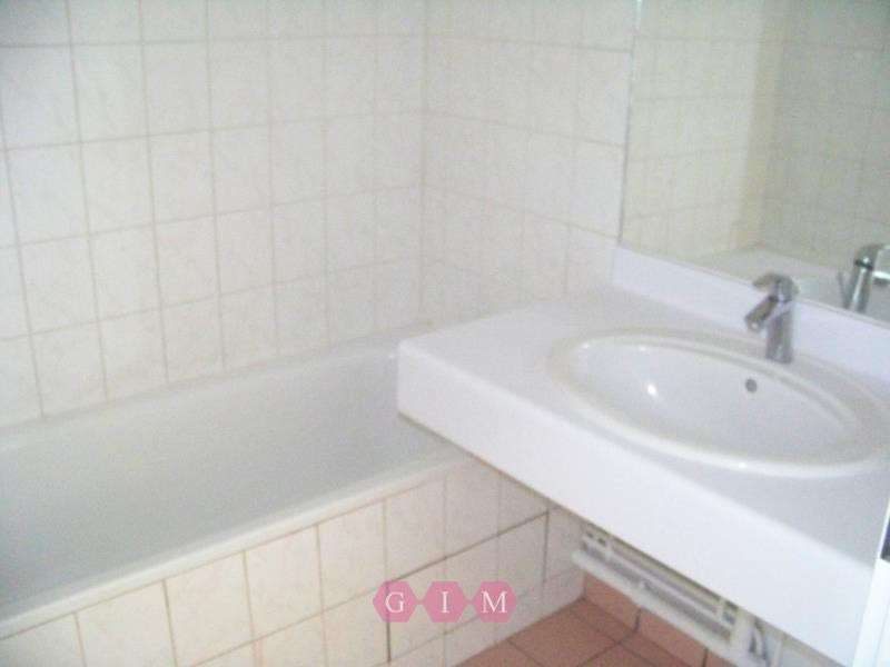 Rental apartment Poissy 820€ CC - Picture 5