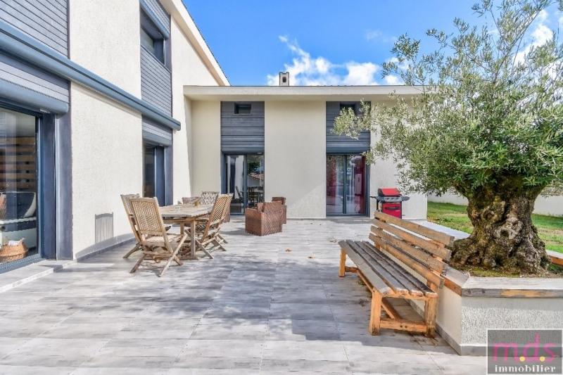 Deluxe sale house / villa Balma 829000€ - Picture 2