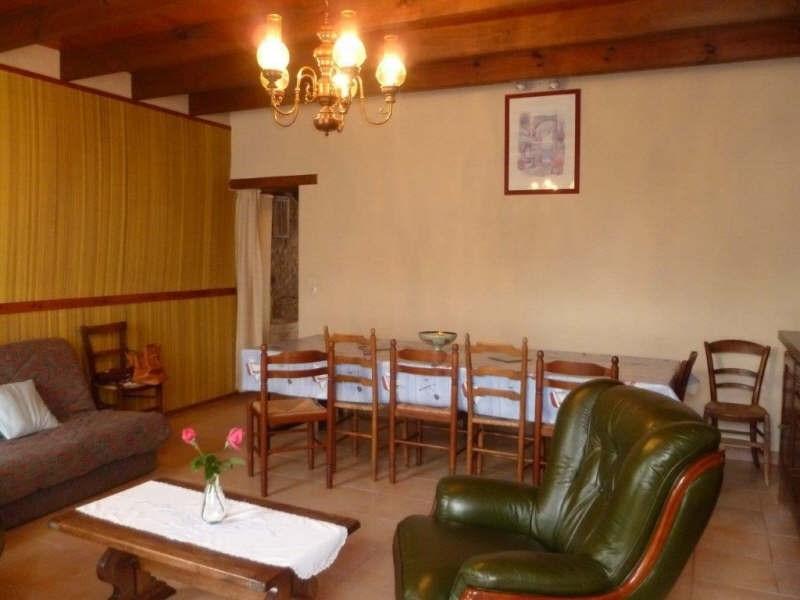 Vente maison / villa Le chateau d'oleron 204800€ - Photo 3