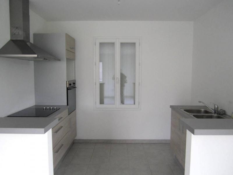 Rental house / villa Barbezieux-saint-hilaire 665€ CC - Picture 4