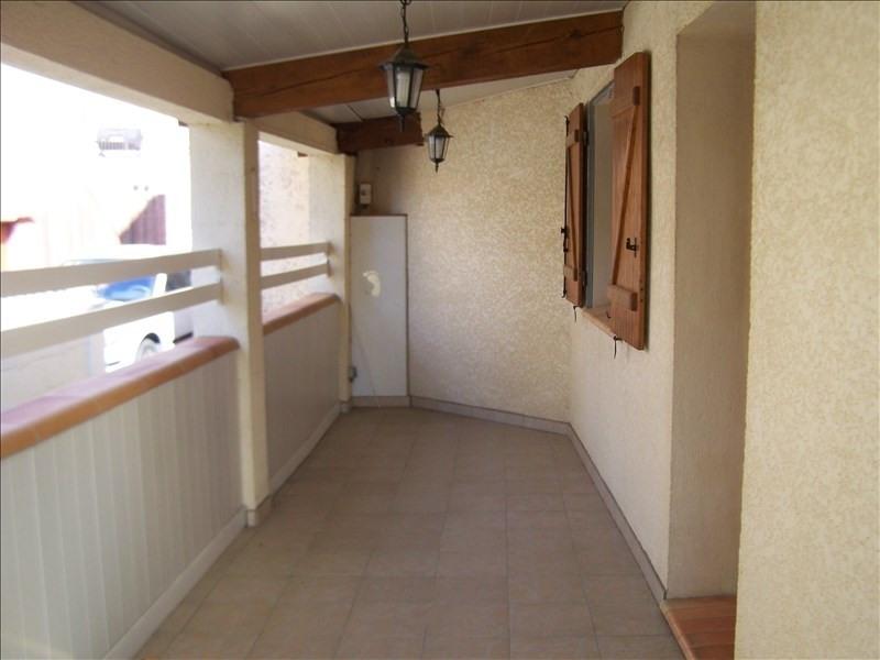 Vente maison / villa Carcassonne 135000€ - Photo 7