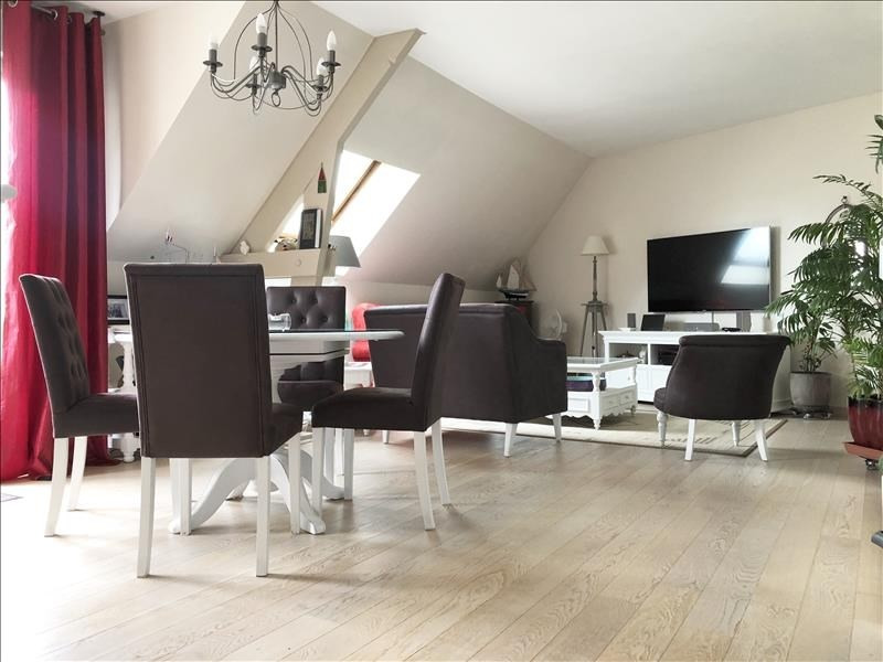 Sale apartment Melun 274 000€ - Picture 1